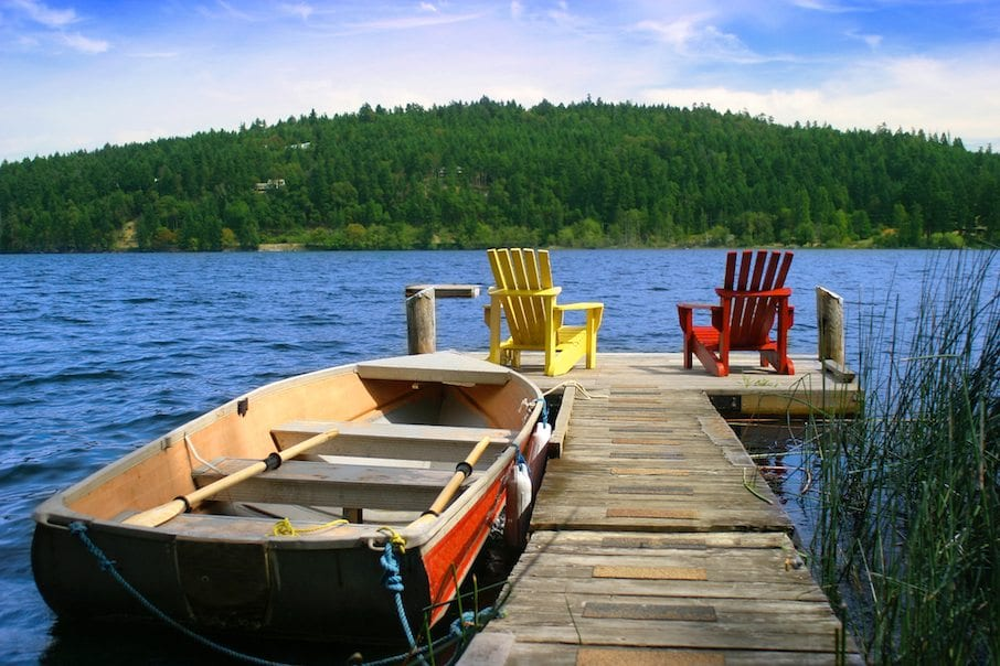 Closing your cottage and protecting it for the winter months