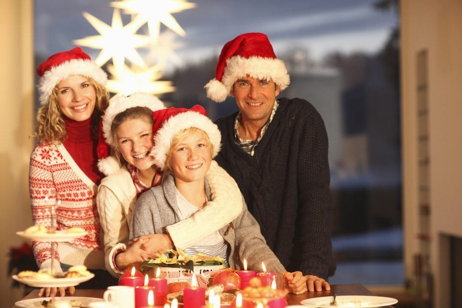 It's time for festive fun in Haldimand County!