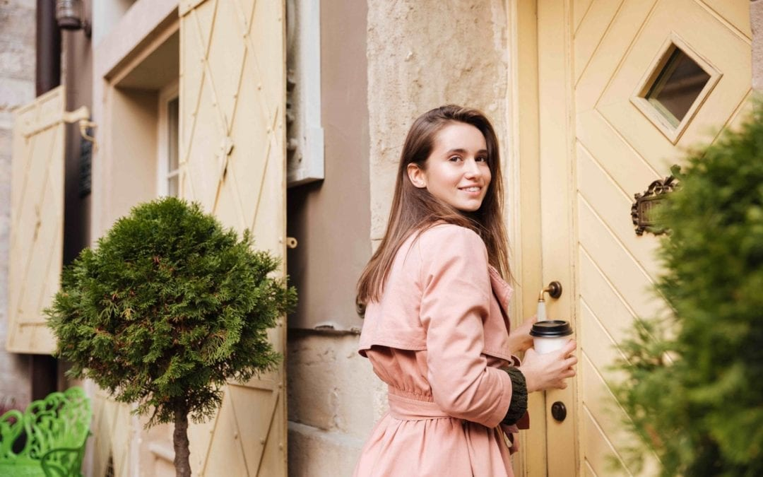 Viewing home checklist for homebuyers
